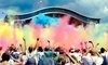 The Color Dash 5k Coupons