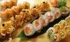 Sushi Kuni Coupons