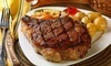 Luby's Pub & Steakhouse Coupons