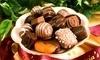 Fascia's Chocolates Coupons