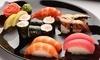 Arfi Sushi & Hibachi Express Coupons