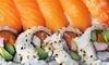 Midori Sushi Coupons