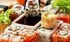SAKE Asian Cuisine & Sushi Bar Coupons