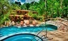 Caves Branch Jungle Lodge Coupons