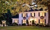 A Williamsburg White House Inn Coupons