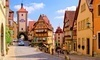 12 Day Tour of Germany with Airfare Coupons
