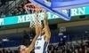 University of Rhode Island Men's Basketball  Coupons
