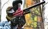 Action Games Paintball Coupons