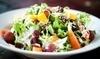 Chop It Salad Co. Coupons