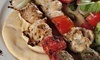 Bloudán Mediterranean Cuisine Coupons