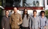 The Tragically Hip Coupons