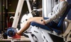 Fitness World - Evansville Coupons