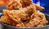 Bush's Chicken - New Braunfels Coupons