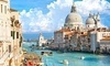 13-Day European Tour with Hotels and Airfare Coupons
