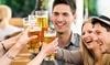 Charleston Beer Garden Coupons