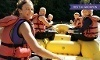 High Country Rafting Coupons