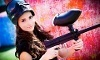 Paintball Tickets Coupons