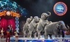 Ringling Bros. and Barnum & Bailey: Legends Coupons
