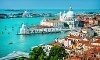 5-City European Vacation with Airfare Coupons