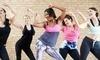 rumba dance fitness Coupons