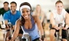 SWEAT Fitness Center Coupons