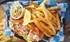 Carmine's Crab Shack Coupons