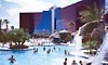 VooDoo Beach: The Pools at Rio Las Vegas Coupons