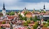 Tour of the Baltics & Poland with Airfare Coupons