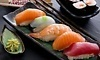 Koto Sushi Lounge Coupons