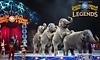 Ringling Bros. and Barnum & Bailey: Circus Xtreme Coupons