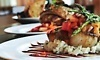 Norah's Crafted Food and Spirits @ Renaissance Hotel St. Louis Airport Coupons