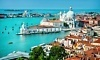 Europe Tour with Airfare from Go Today Coupons