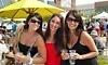 Tequila and Taco Music Festival's Mas Margaritas (Santa Cruz) Coupons