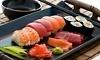 Sakana Sushi & Asian Bistro - St. Paul Coupons