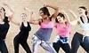 Sombra Dance Fitness Studio Coupons