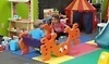 Free Time Kids Playcare Coupons