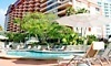 The Alexander Oceanfront Resort Coupons
