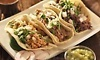 Casa Asian Fusion Mexican Restaurant Coupons