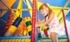 Jumpin' Jane's Indoor Party & Play Center Coupons