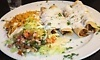 Blue Agave Mexican Bar & Grill Coupons