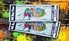 Paintball USA Tickets Coupons