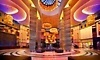 The Fox Tower at Foxwoods Resort Casino Coupons