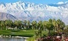 Desert Springs Golf Club Coupons