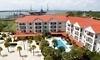 Charleston Harbor Resort and Marina Coupons