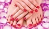 Nails At Bay Beautiful Salon Coupons