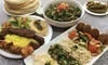 Fattoush Mediterranean Grill Coupons