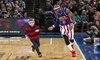 Harlem Globetrotters Coupons
