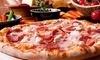 Tomato Jake's Pizzeria Coupons