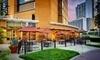 Courtyard by Marriott Atlanta Buckhead Coupons