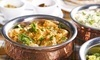 Aangan Classic Indian & Nepalese Cuisine Coupons